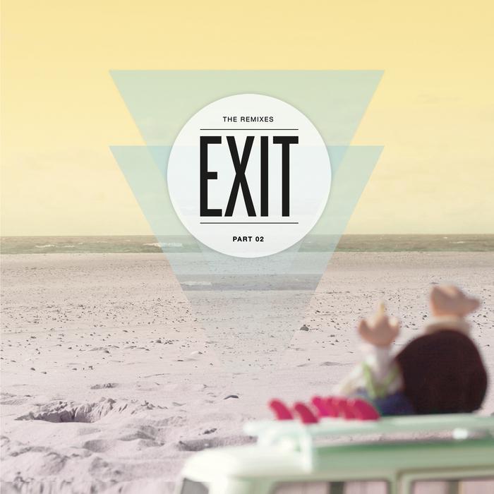 OLIVER SCHORIES - Exit (remixes 02)