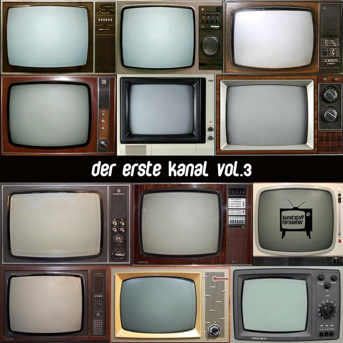 VARIOUS - Der Erste Kanal Vol 3