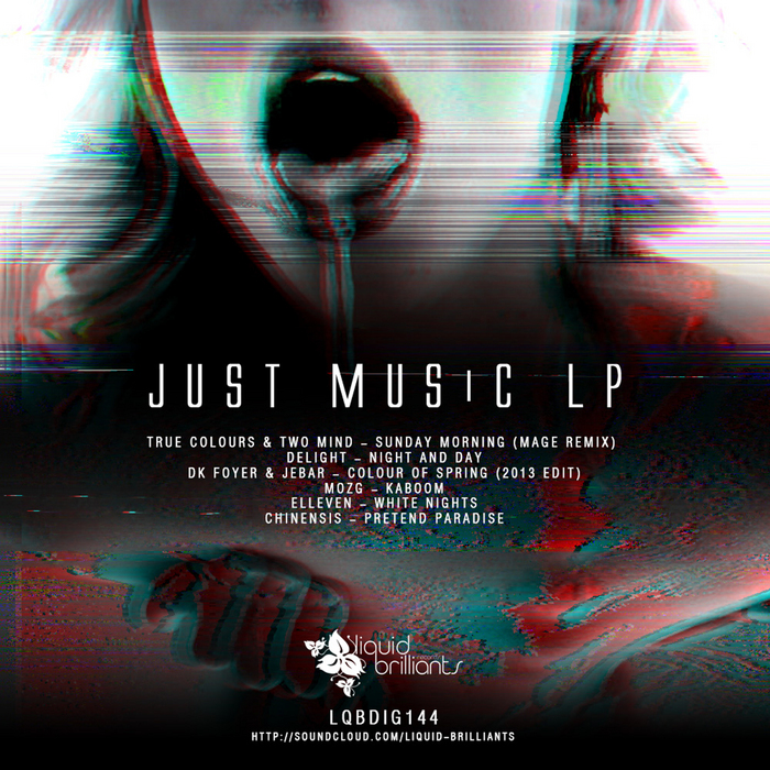 VARIOUS - Just Music