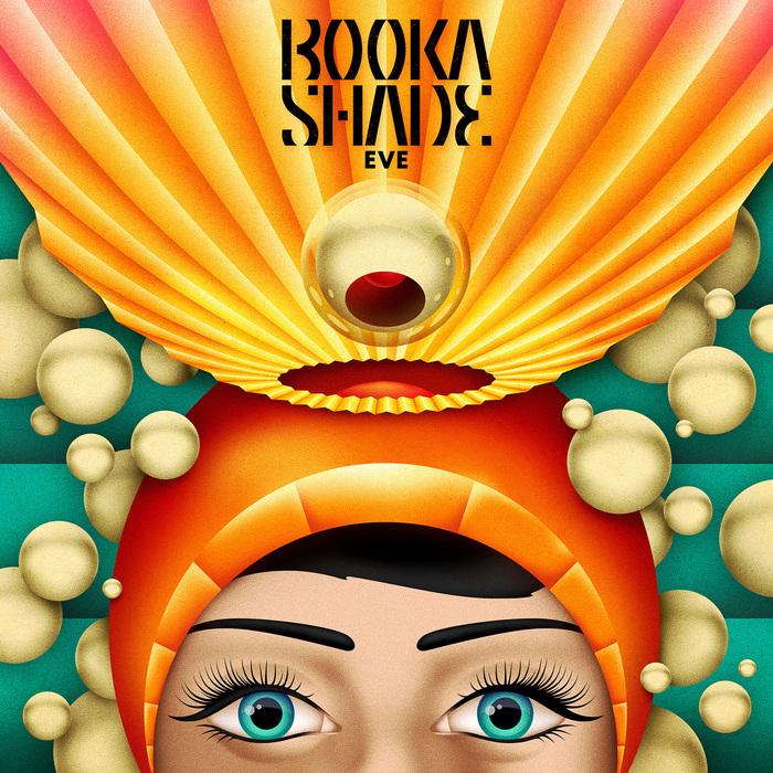 SHADE, Booka - Eve