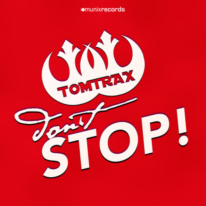 TOMTRAX - Don't Stop