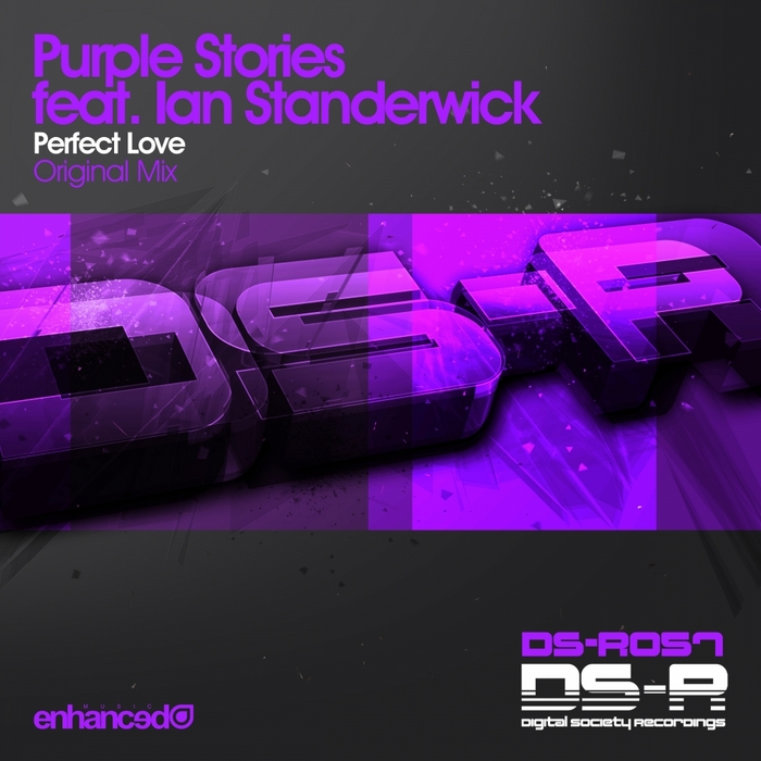 PURPLE STORIES feat IAN STANDERWICK - Perfect Love
