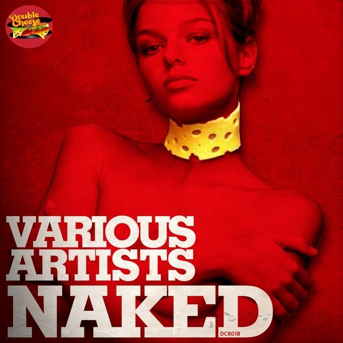 VARIOUS - Naked