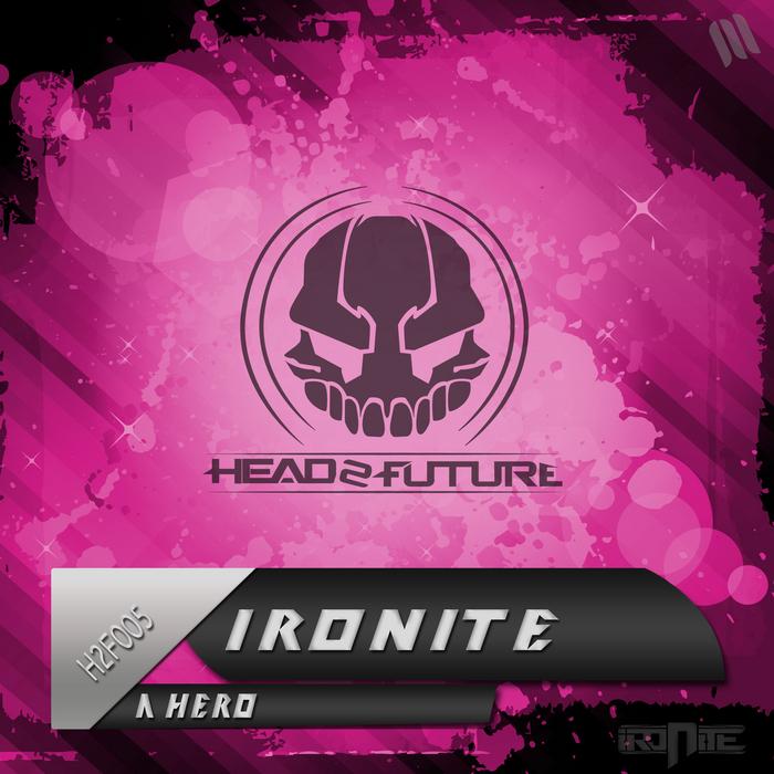 IRONITE - A Hero