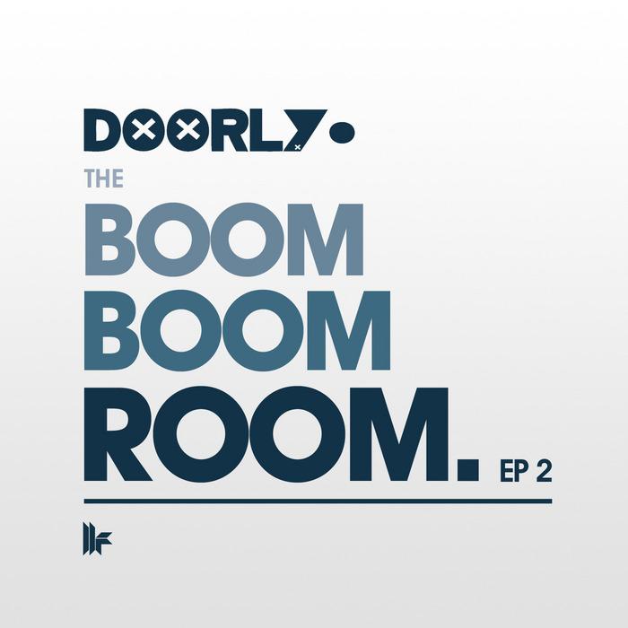 DOORLY/RAE - The Boom Boom Room EP 2