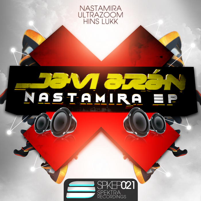 ARAN, Javi - Nastamira EP