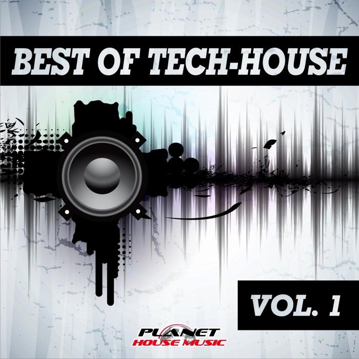 VARIOUS - Best Of Tech-House Vol 1