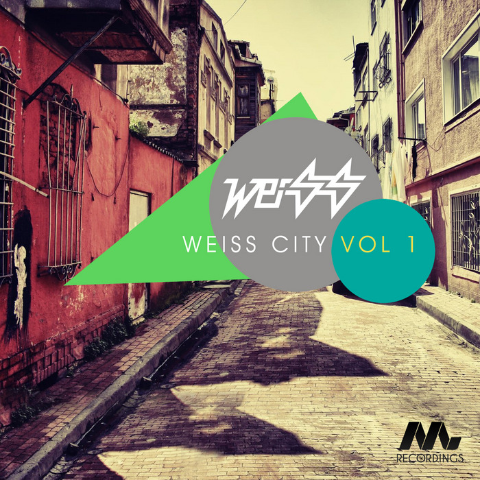 WEISS UK - Weiss City Vol 1