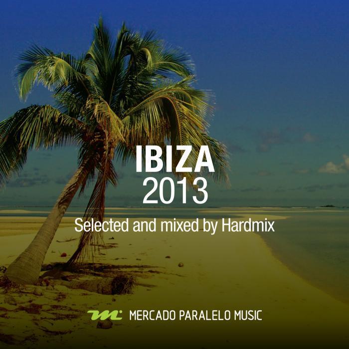 VARIOUS - Ibiza 2013