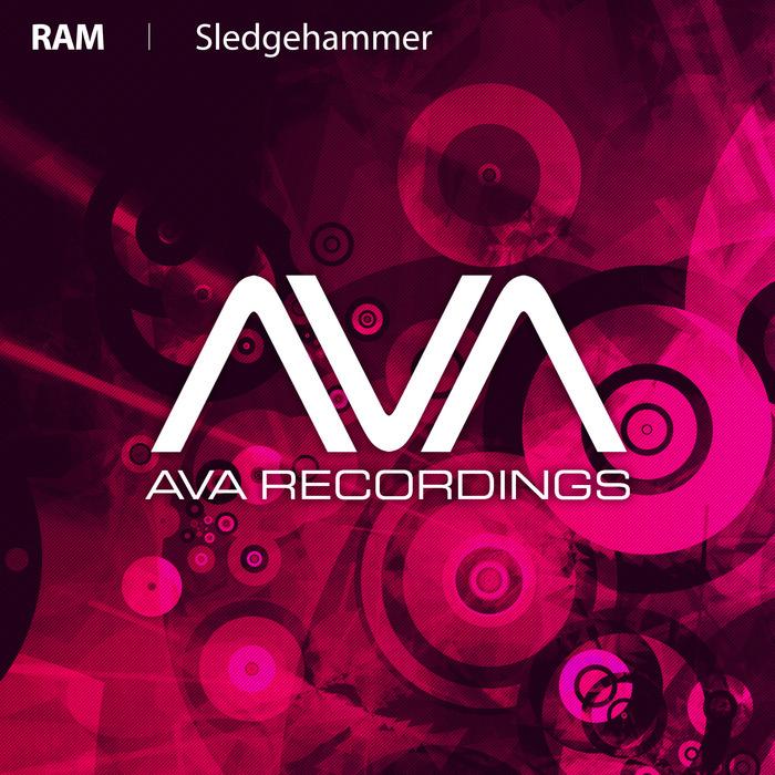 RAM - Sledgehammer