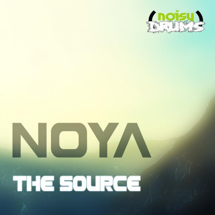 NOYA/THE REFERENCE - The Source EP
