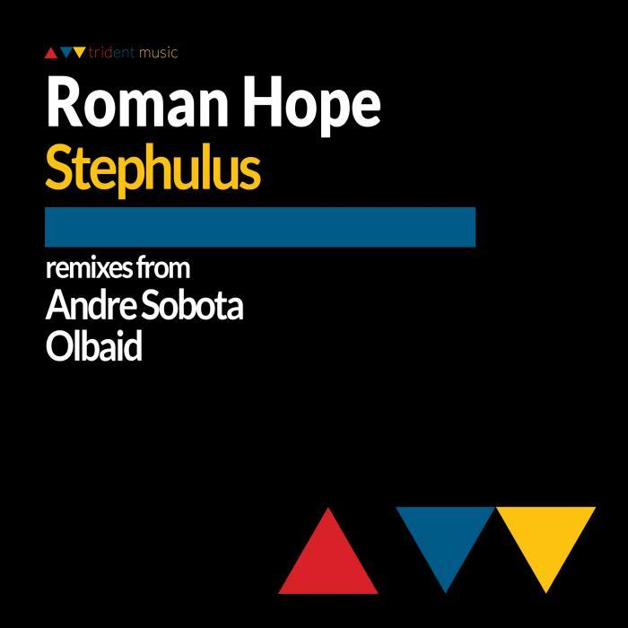 ROMAN HOPE - Stephulus