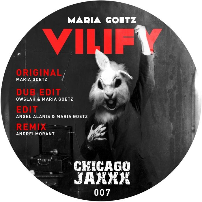 GOETZ, Maria - Vilify