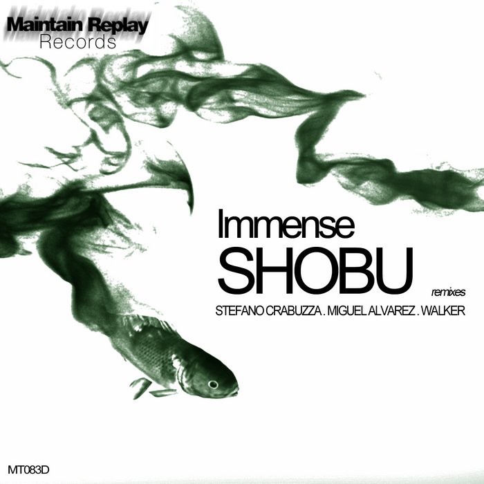 IMMENSE - Shobu