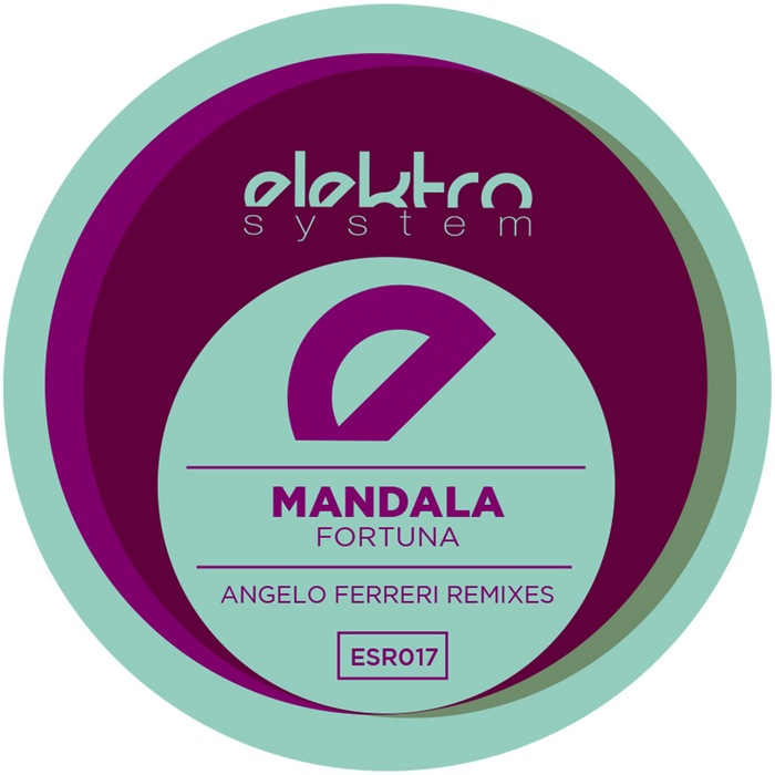 MANDALA - Fortuna