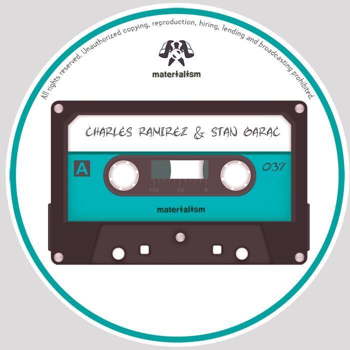 RAMIREZ, Charles/STAN GARAC - O Baby