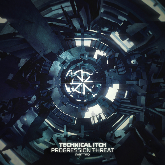 Download Technical Itch - Progression Threat Two [TIDLP002] mp3