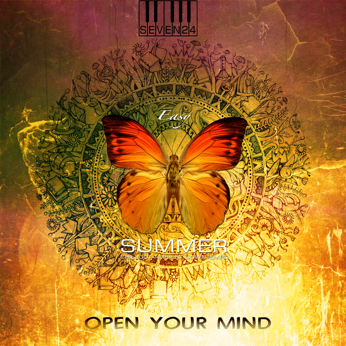 SEVEN24/SOTY - Open Your Mind