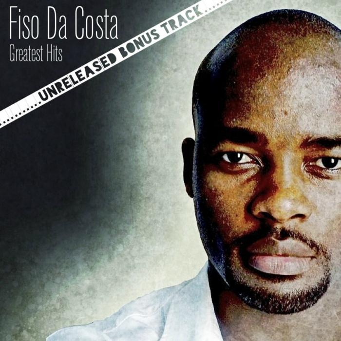 FISO DA COSTA - Greatest Hits (unrealeased bonus tracks)