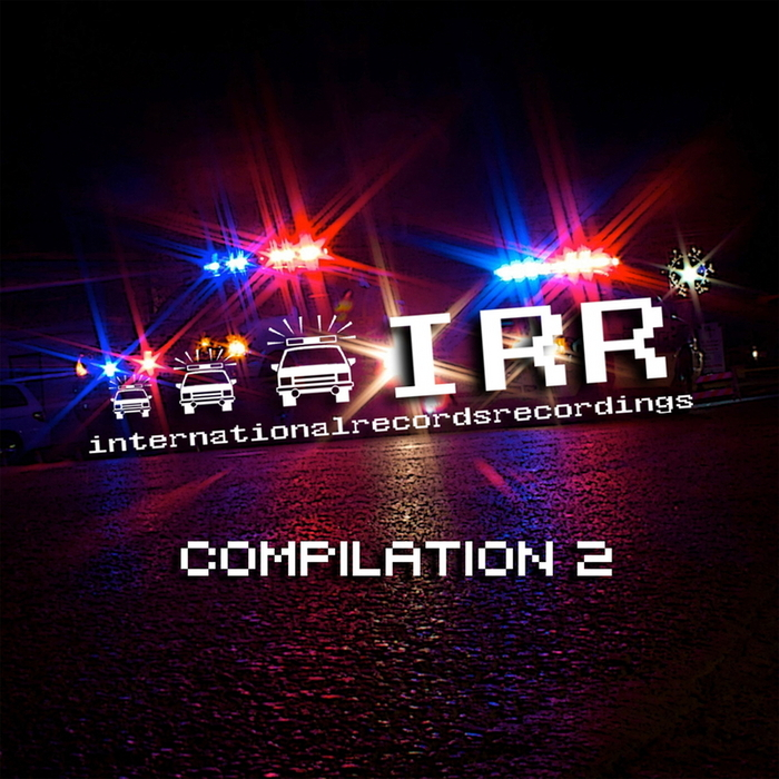 VARIOUS - IRR Compilation 2