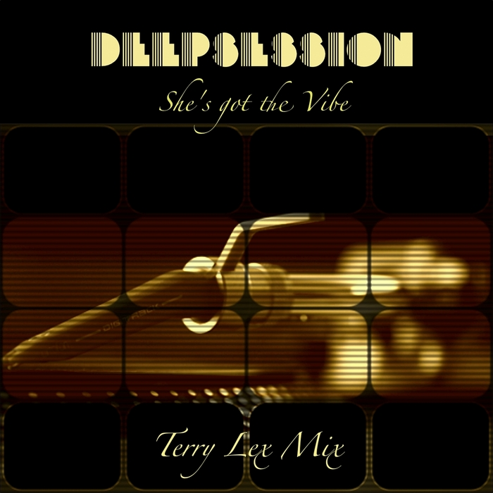DEEPSESSION - She's Got The Vibe (Terry Lex Mix)