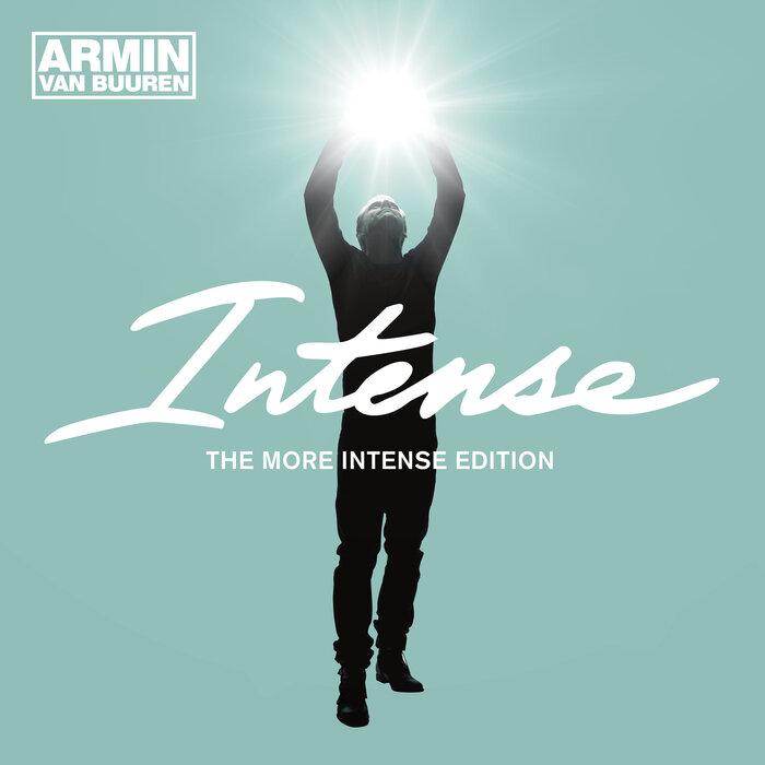 VAN BUUREN, Armin - Intense: The More Intense Edition (Bonus Track Version)