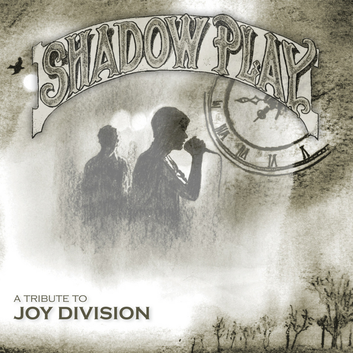 VARIOUS - A Tribute To Joy Division: Shadowplay
