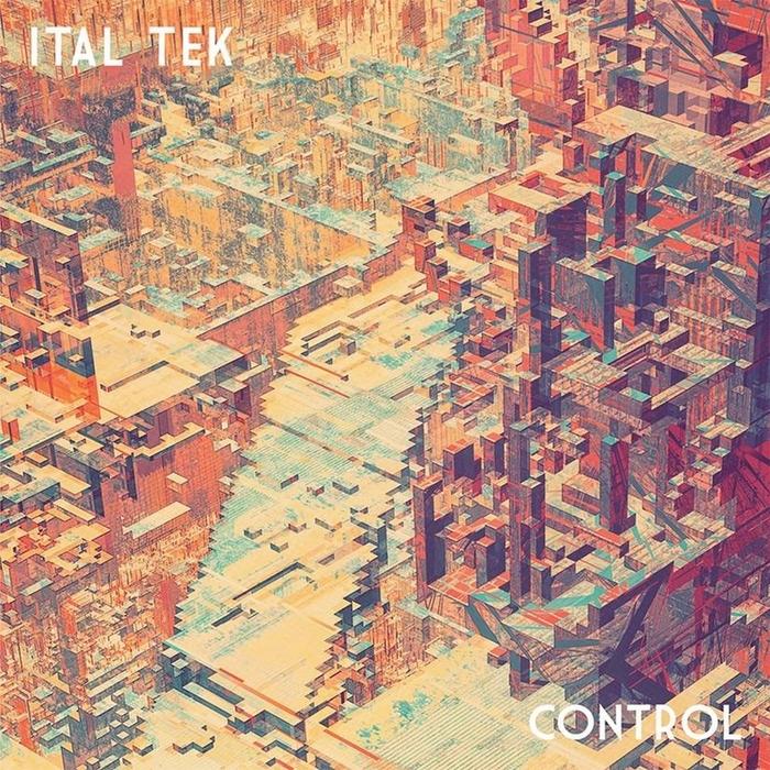 ITAL TEK - Control