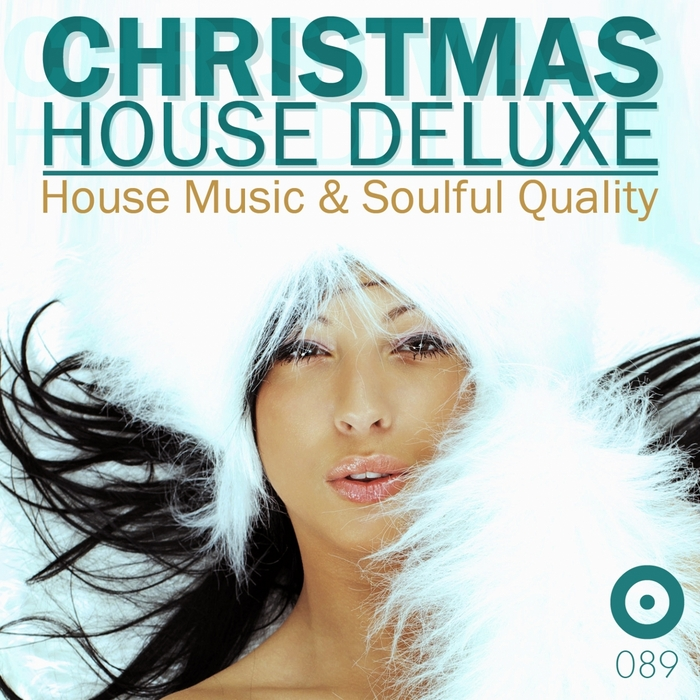 Various christmas house deluxe house music soulful for Christmas house music