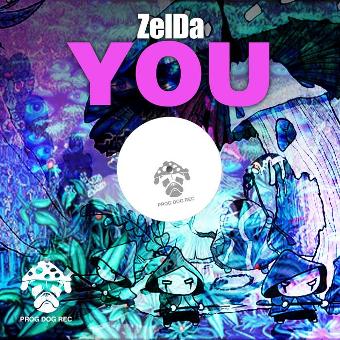 ZELDA - You