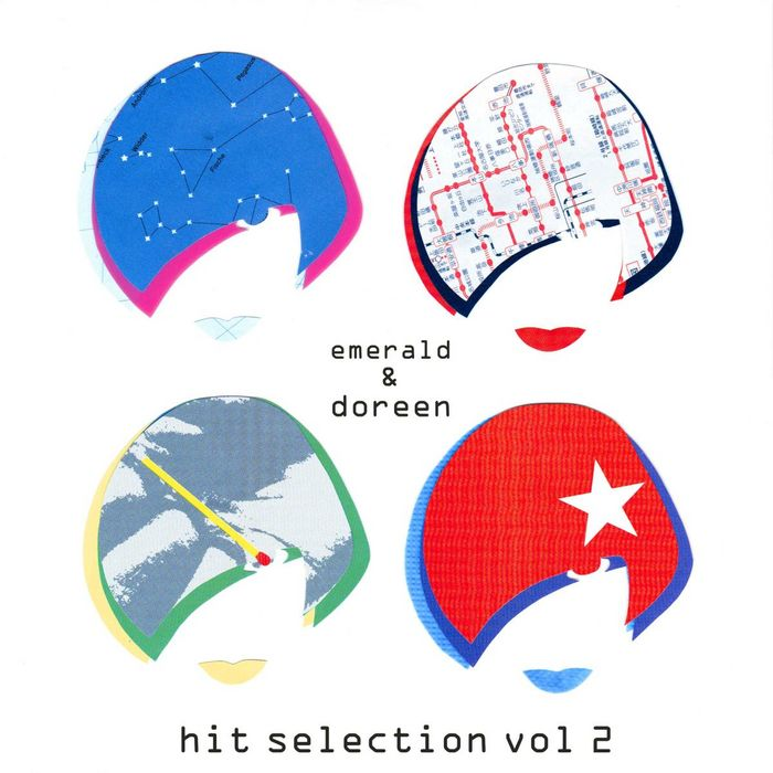 VARIOUS - Emerald & Doreen Hit Selection Vol 2