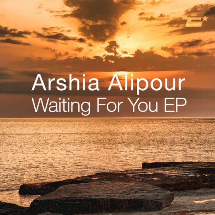ALIPOUR, Arshia - Waiting For You EP