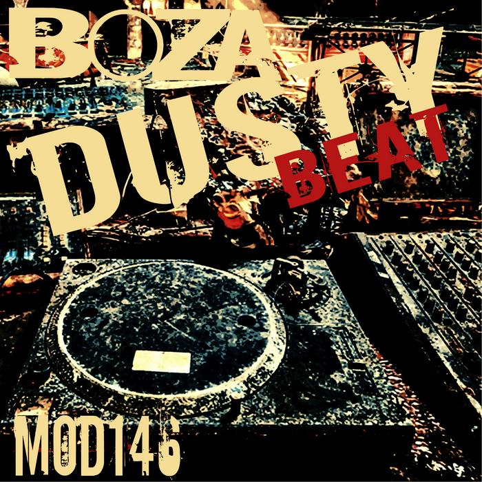 BOZA - Dusty Beat