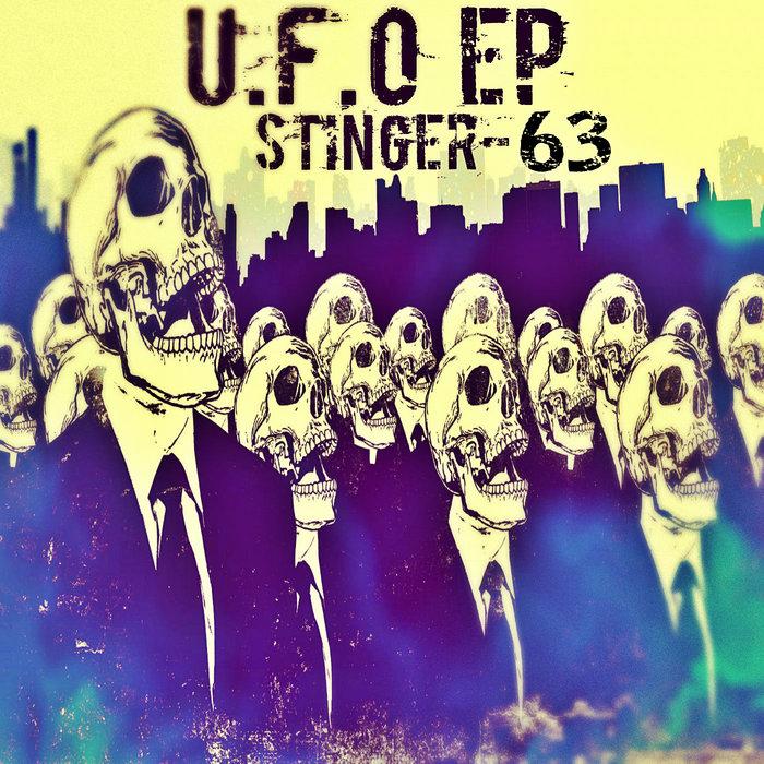 STINGER 63 - UFO EP