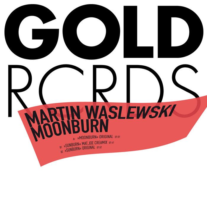 WASLEWSKI, Martin - Moonburn