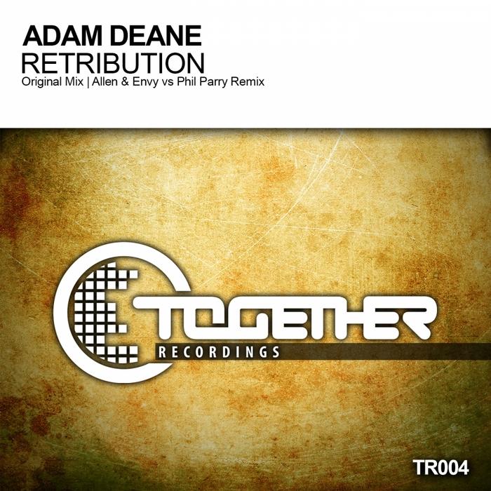 DEANE, Adam - Retribution