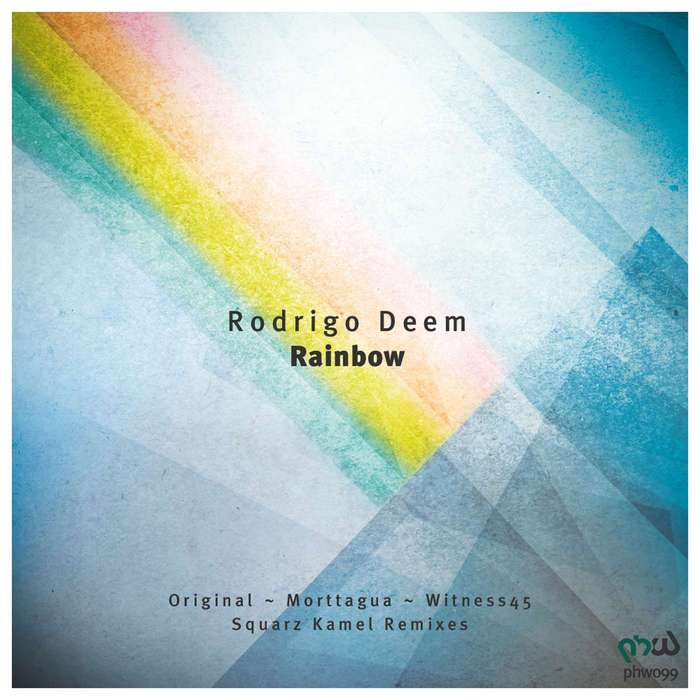 DEEM, Rodrigo - Rainbow (remixes)