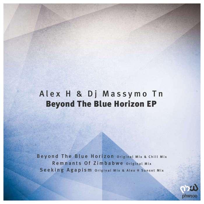 ALEX H/DJ MASSYMO TN - Beyond The Blue Horizon