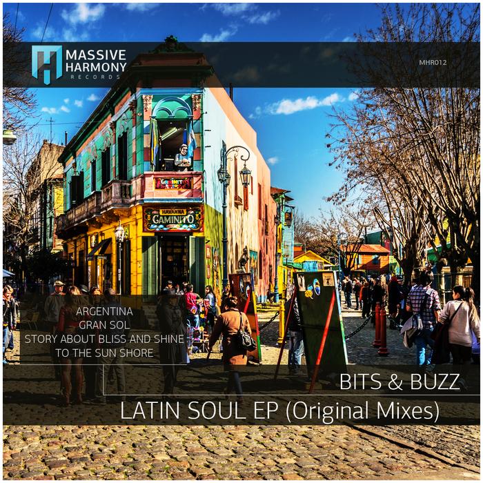 BITS/BUZZ - Latin Soul