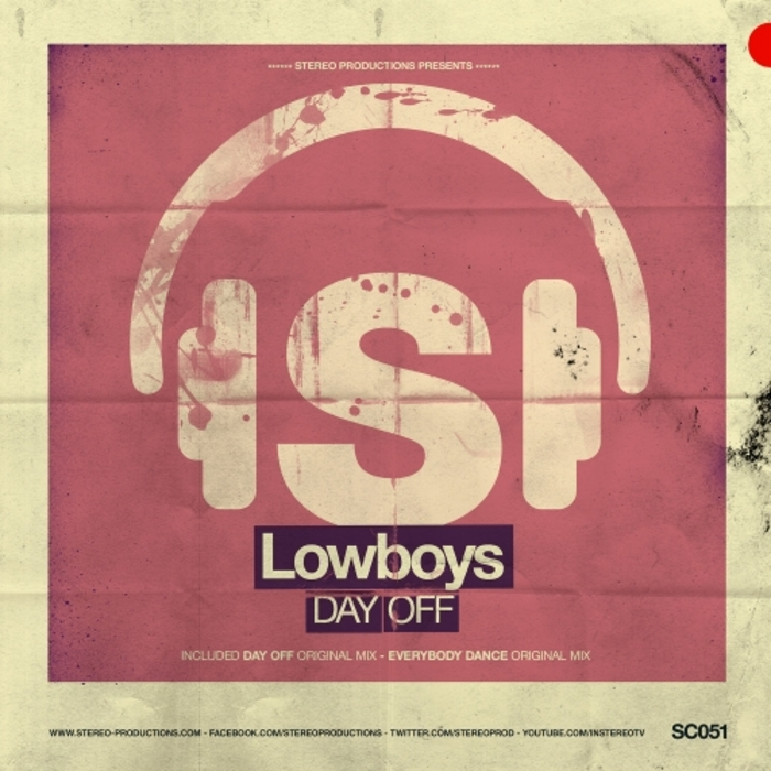 LOWBOYS - Day Off