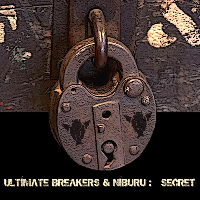 ULTIMATE BREAKERS/NIBURU - Secret