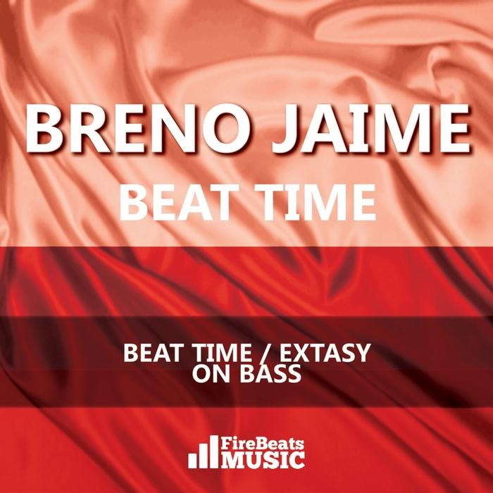 JAIME, Breno - Beat Time