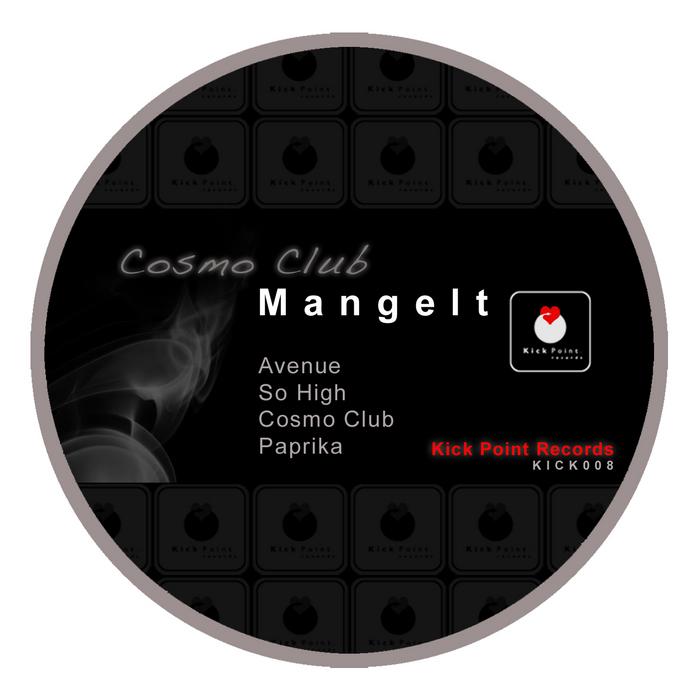 MANGELT - Cosmo Club