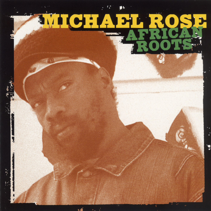 ROSE, Michael - African Roots