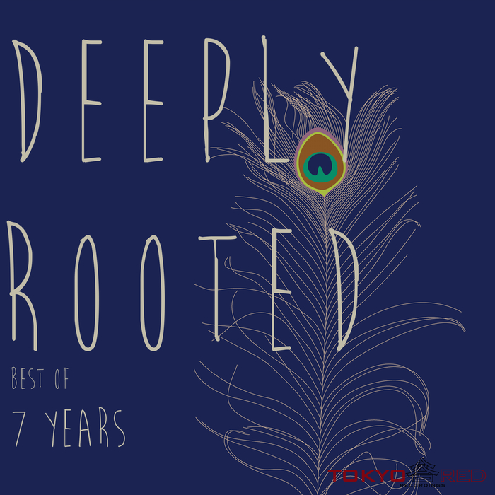 VARIOUS - Deeply Rooted Best Of 7 Years