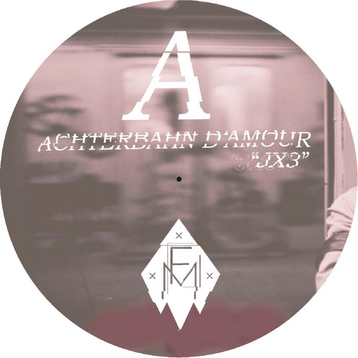 ACHTERBAHN DAMOUR/ALBERT & ALBERT feat JOHANNES ALBERT - Heart Warming Hard Hitting
