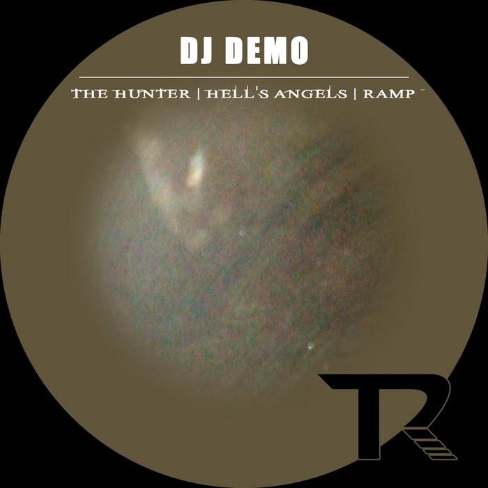 DJ DEMO - The Hunter