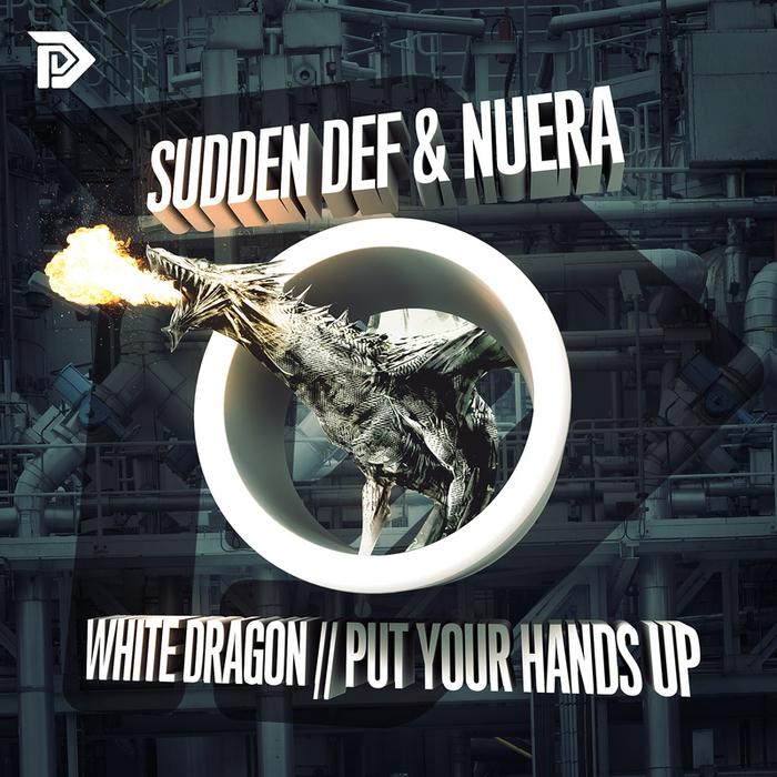 SUDDEN DEF/NUERA - White Dragon