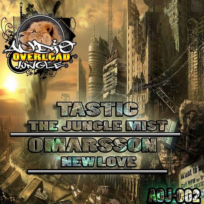 OMARSSON/TASTIC - New Love
