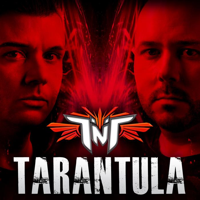 TNT AKA TECHNOBOY 'N' TUNEBOY - Tarantula